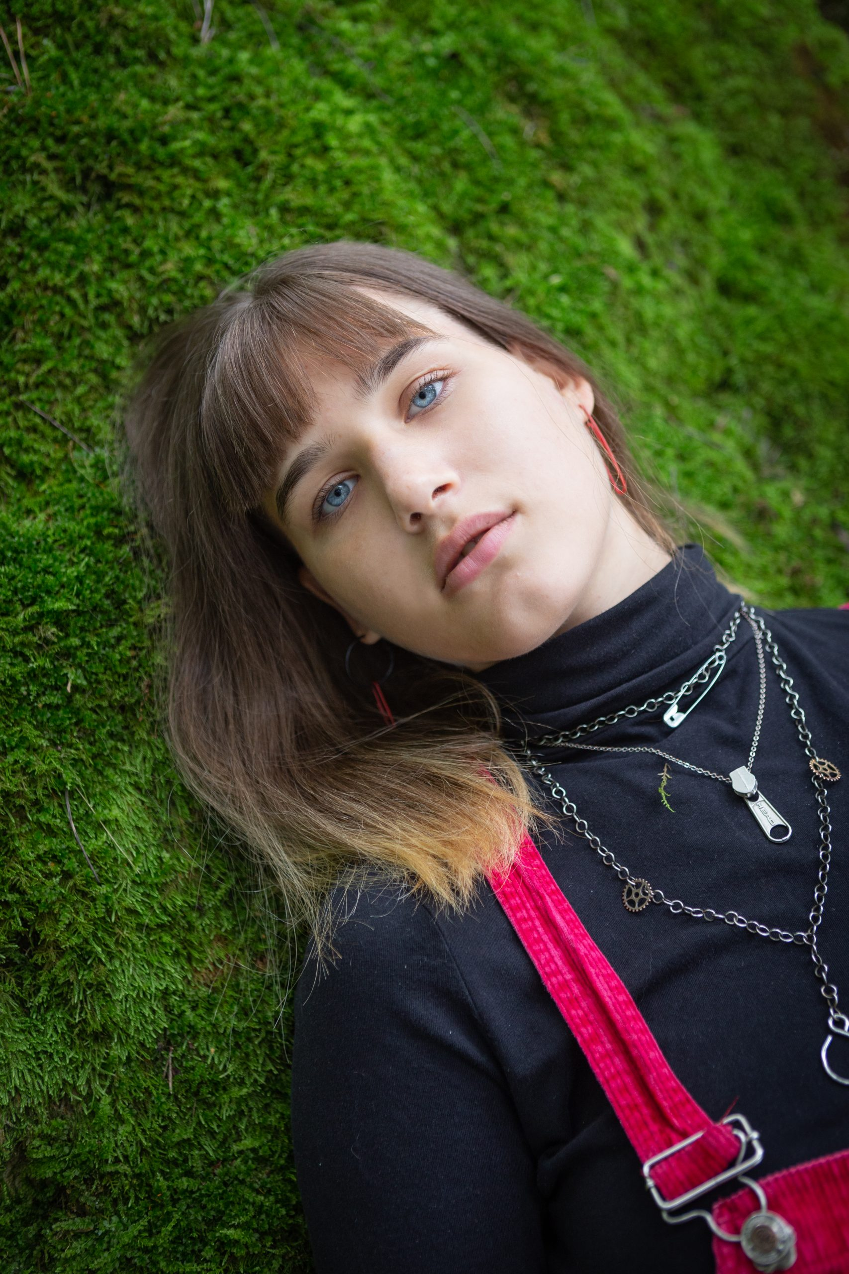 Isabelle Axelsson Headshot