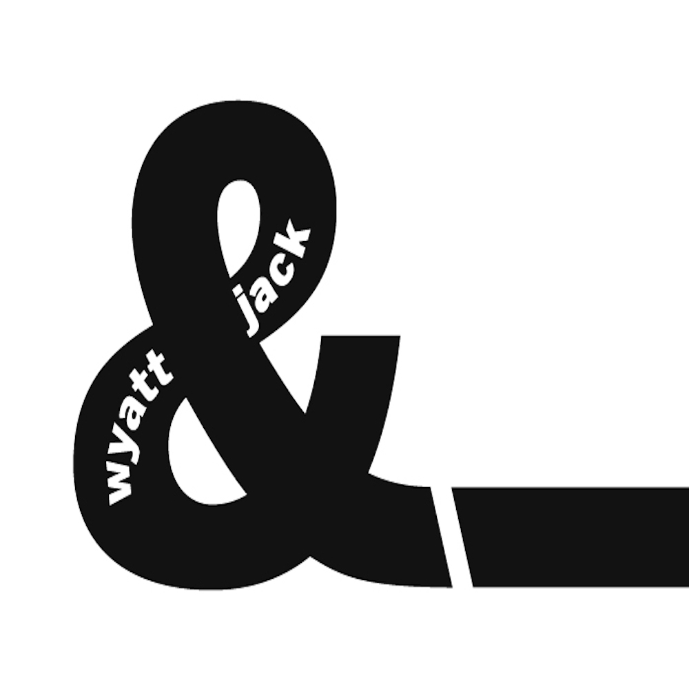 Wyatt and Jack Logo