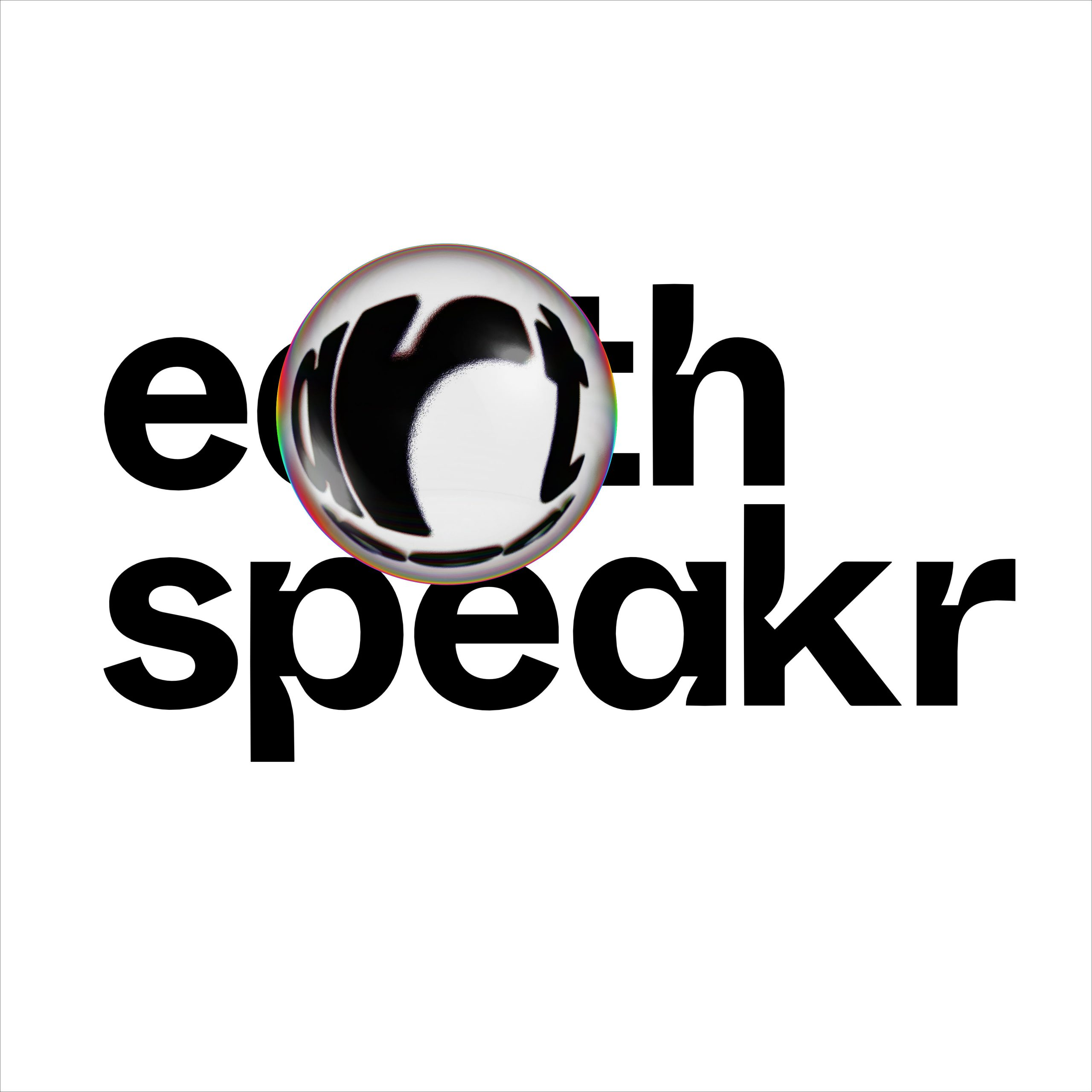 Earth Speakr Logo