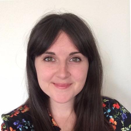 Maddie Duggan Headshot