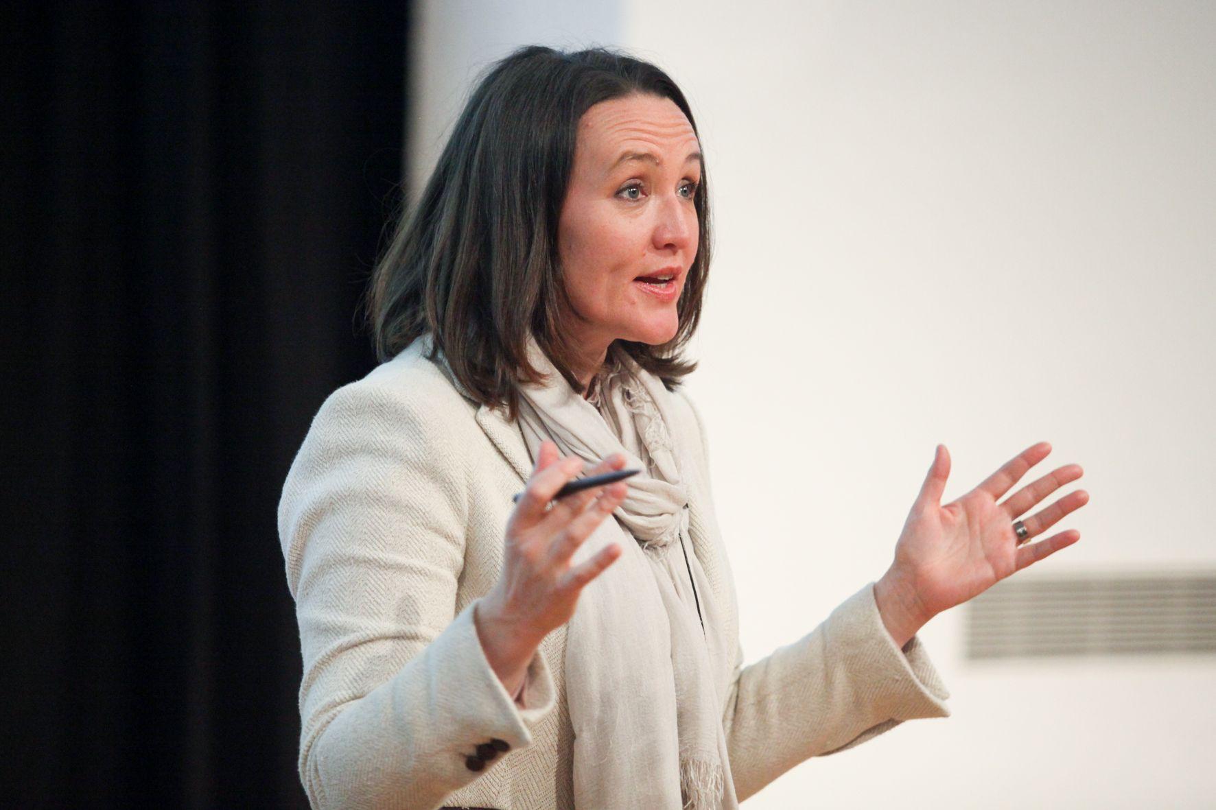 Gail Gallie