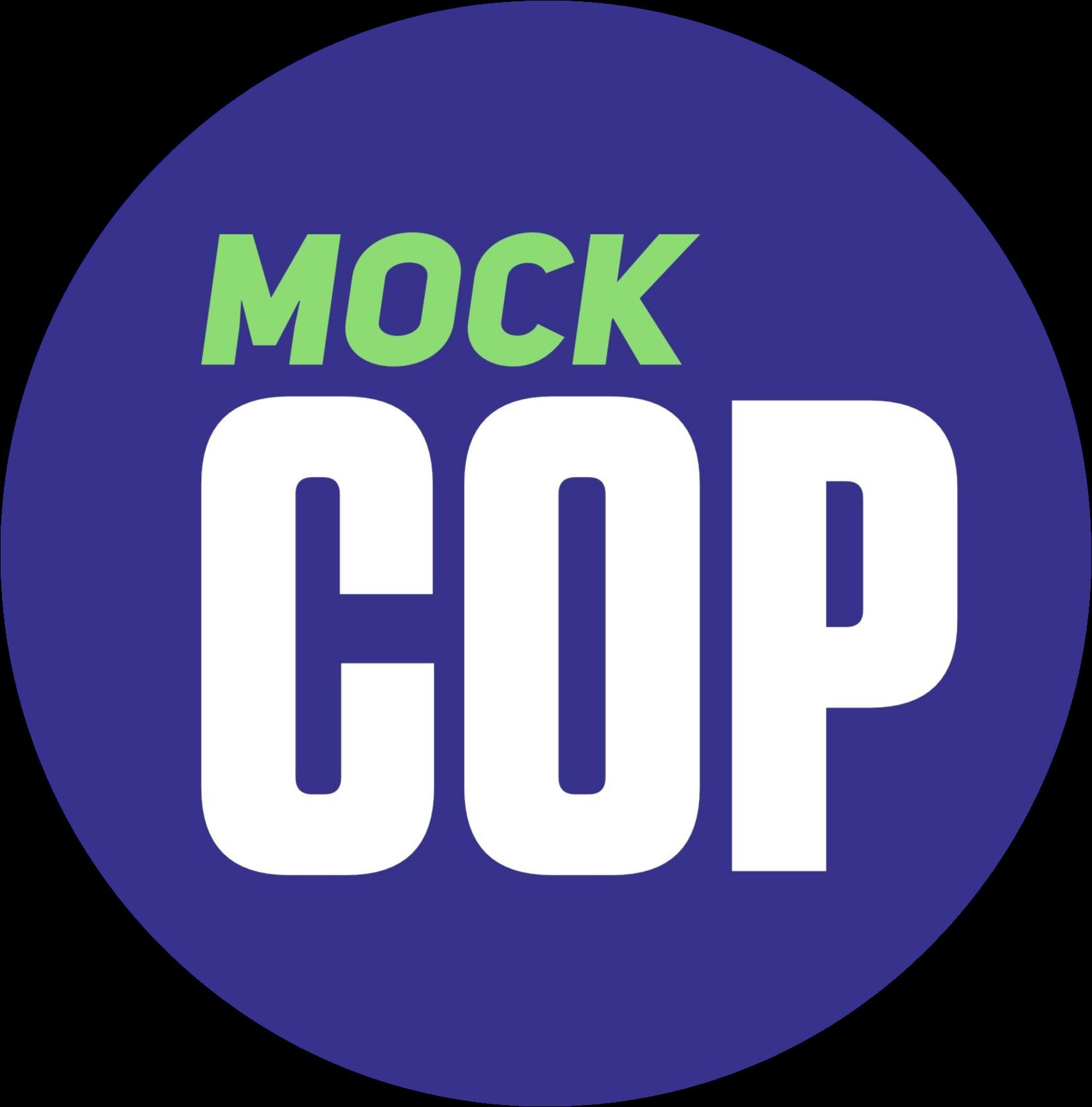 Mock COP Logo