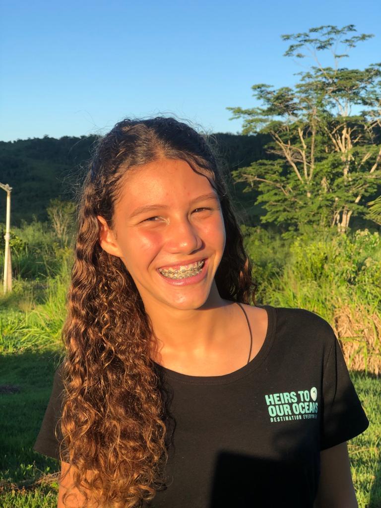 Catarina Lorenzo Headshot